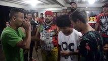 Batalha do Casarão - Mc Thug Dog ft. Mc Menezes X Mc PH ft. Mc MB | Rio Branco - Acre | Hip Hop Brasil Acre