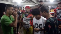 Batalha do Casarão - Mc Thug Dog ft  Mc Menezes X Mc PH ft  Mc MB ,  Rio Branco - Acre ,  Hip Hop Brasil Acre