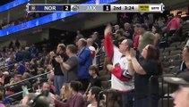 ECHL Norfolk Admirals 2 at Jacksonville Icemen 4