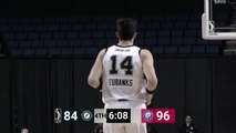 Josh Huestis (19 points) Highlights vs. Agua Caliente Clippers