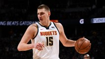 GAME RECAP: Nuggets 123, Clippers 96
