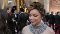 Ruth E. Carter Loved Watching Chadwick Boseman Try On the Black Panther Suit