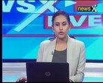 I&B minister Venkaiah Naidu speaks to NewsX on Pakistan, One India One Poll and one Nation