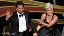 "Oscars 2019: Lady Gaga and Bradley Cooper's Moving ""Shallow"" Performance 