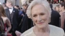 Glenn Close Talks the Influence of 'The Wife' in 2019 and Relaxing After Awards Season | Oscars 2019