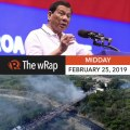 Duterte claims he fulfilled all promises except easing EDSA traffic   Midday wRap