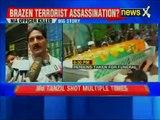 NIA Officer Killed_ Uttar Pradesh cops track down key eyewitness Alam who reported the murder