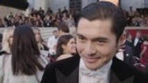 """Henry Golding on 'Crazy Rich Asians' Success: """"It'll Be Sticking Around For a While"""" 