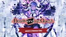 Death end re;Quest - Introduction au jeu Partie #2