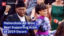The Best Supporting Oscar Winner Is Mahershala Ali