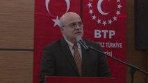 İstanbul Haydar Baş Sakın Ülke Battı Gitti Demeyin Sizin Haydar Hocanız Var