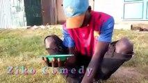 Ziko comedy- 1st Class Begger-South Sudan Comedy 2019 By Ziko
