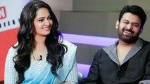 Prabhas And Anushka Shetty Are Jetting Off To Japan | Filmibeat Telugu