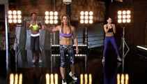 Jillian Michaels - One week shred 2