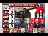 Delhi Assembly Elections Results 2015_ Counting for Delhi polls today