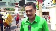 Otso Diretso senatorial bet Erin Tañada challenges Hugpong ng Pagbabago bets anew