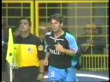 RSC Anderlecht v. PSV Eindhoven 19.09.2000 Champions League 2000/2001 highlights