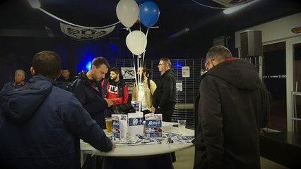 Pack Bonus Agen - Toulon 2019
