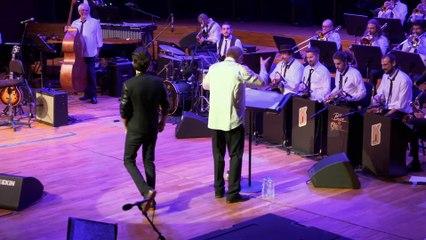 Kenan Doğulu - Gül | Kenan Doğulu Swings With Blue In Green Big Band Konseri #Canlı