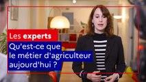 Les experts alim'agri : Actif'agri, portrait de l'agriculture aujourd'hui