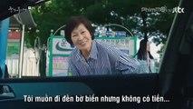 Phim Đôi Mắt Rực Rỡ/Ánh Sáng Trong Mắt Em  Tập 3 Việt Sub | Phim Hàn Quốc | Phim Tâm Lý - Tình Cảm, Viễn Tưởng, Khoa Học | Diễn viên: Han Ji Min, Kim Hye Ja, Nam Joo Hyuk, Son Ho Jun, Ahn Nae Sang, Lee Jung Eun, Kim Hee Won
