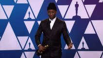 Oscars 2019: Mahershala Ali reminsices on Moonlight Oscar
