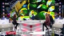 Les GG veulent savoir : Aides aux agriculteurs bio, la grande mascarade ? - 25/02