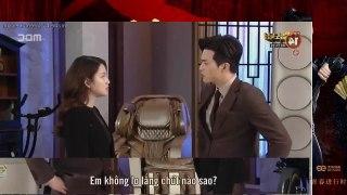 Sieu Dau Bep Tap 70 Phim VTV3 Thuyet Minh Phim Sieu Dau Bep