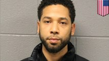 How Jussie Smollett staged his attack, according to prosecutors