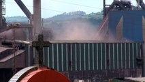 Piden activar YA! el Protocolo de Contaminación en Gijón, Carreño y comarca de Avilés