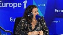 """Michèle Laroque : """"L'humour m'a sauvé"""""""