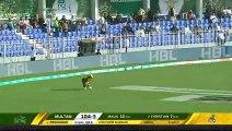 [HIGHLIGHTS] Match 14 -  Peshawar Zalmi Vs Multan Sultans - HBL PSL 4 - 2019
