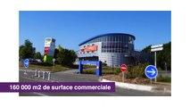 Repenser la périphérie commerciale : Gregory Garestier Saint-Quentin-en-Yvelines