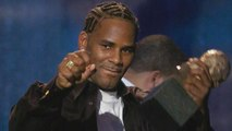 """""""Surviving R. Kelly"""" executive producer didn't expect R&B singer to face charges"""