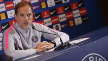 Replay: Thomas Tuchel's press conference before Paris Saint-Germain-Dijon FCO