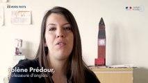Devoirs faits  / Solène Prédour, coordonnatrice Devoirs faits