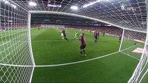 Football - Copa del Rey - Resumen de Real Madrid vs FC Barcelona (0-3)