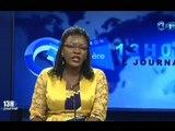 RTG - Échange entre le représentant du FMI au Gabon et les responsables de laComilog