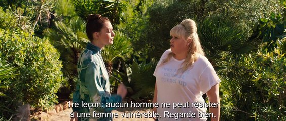 The Hustle - Bande-annonce VOSTFR