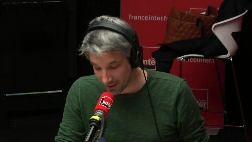 """Au Salon de l'agriculture pour parler """"conditions d'abattage"""" - Le moment Meurice"""