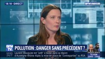 """Circulation différenciée: une """"urgence de santé publique"""" pour la mairie de Paris"""