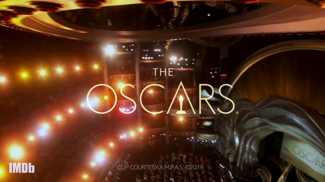5 Favorites From 2019 Oscars