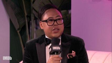 Nico Santos Says 'Crazy Rich Asians' Cast Group-Texts About Sequel