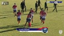 R1 gr.A : Bar le Duc FC – Rethel Sportif (1-1)