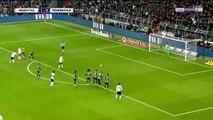 Burak Yılmaz Goal - Besiktas JK 2 vs 0 Fenerbahce SK