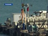 Tanger - Futur grand port de l'Afrique - Maroc, Tanger