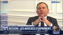 """Luc Besson accusé de viol: Sand Van Roy """"ne lâchera pas l'affaire"""", assure son avocat"""