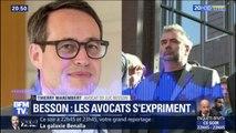 """L'avocat de Luc Besson est """"satisfait"""" que la plainte pour viol visant le réalisateur soit classée sans suite"""