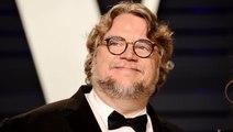 Guillermo Del Toro On 'Roma' Oscar Wins