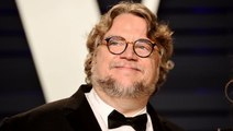 Guillermo Del Toro On 'Roma' Oscar Wins